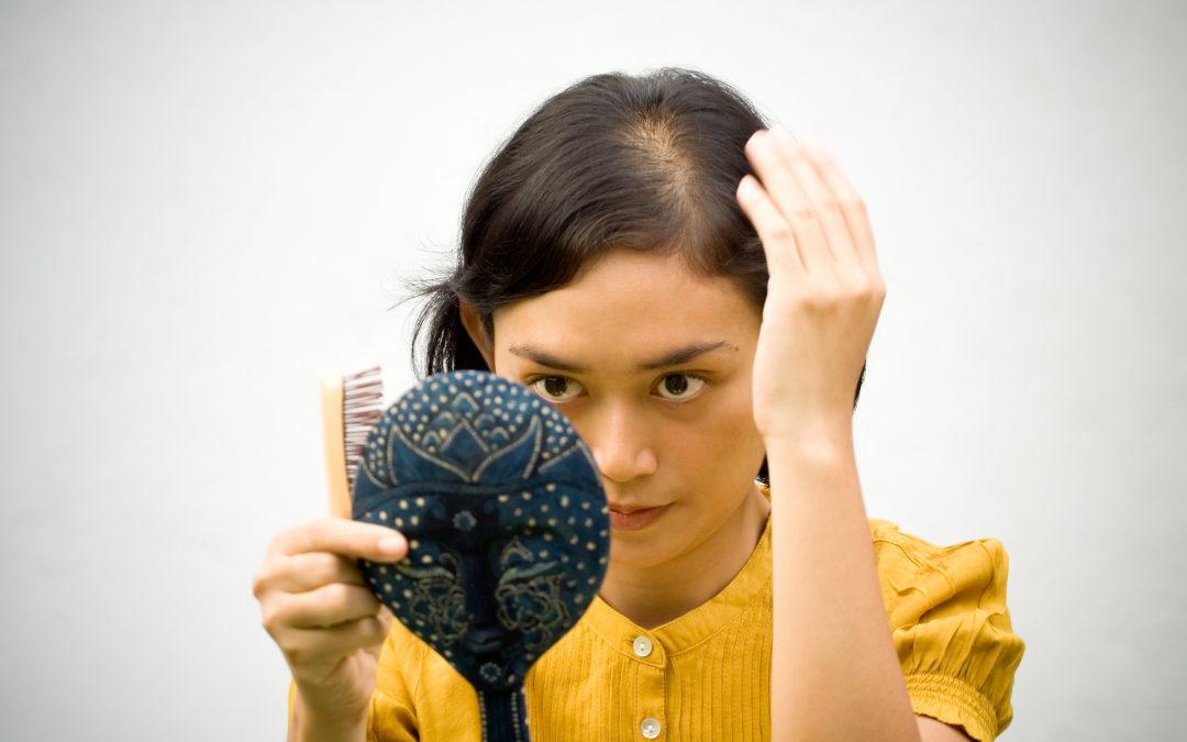 Natural Way To Treat Unwanted Hair Loss
