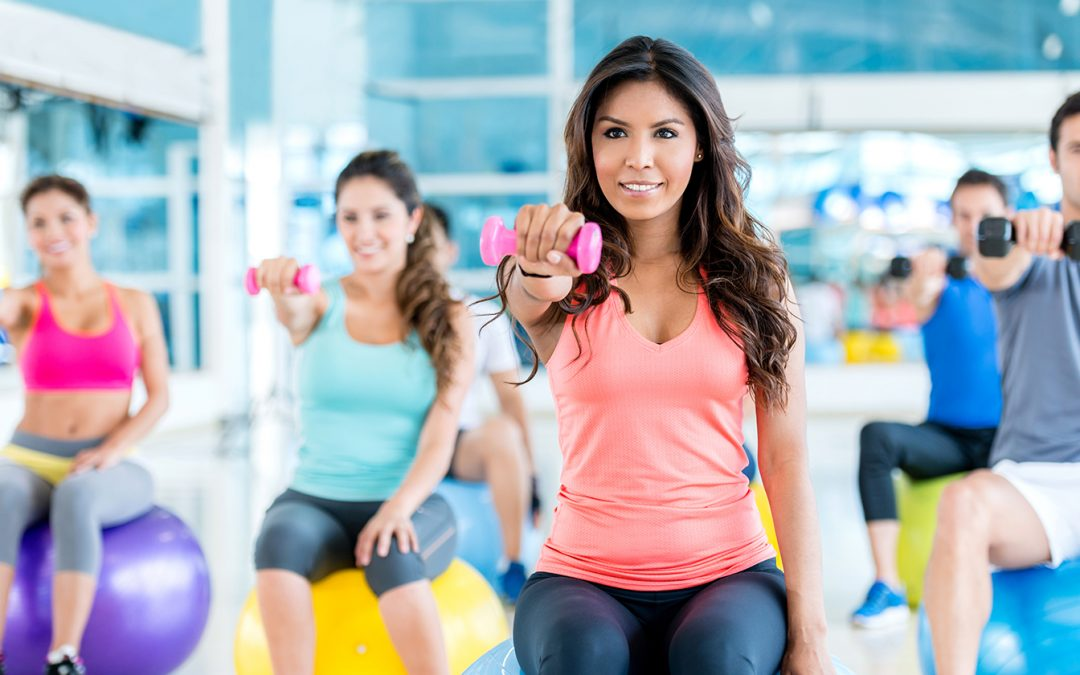 Being Just 'A Little More Fit' Improves Longevity, Quality Of Life