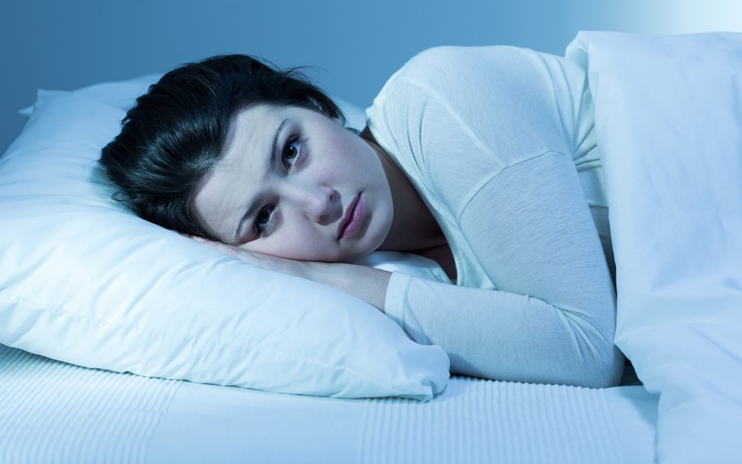 Signs It's Time to Get Some Help for Your Sleep Problems
