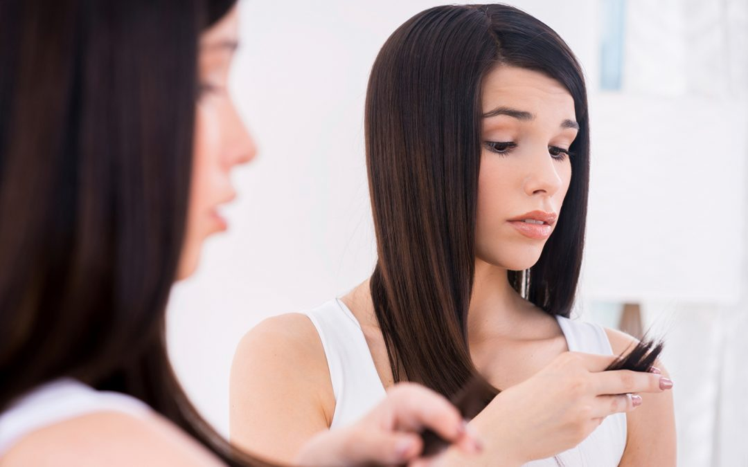 From Hair Loss to Healthier Locks