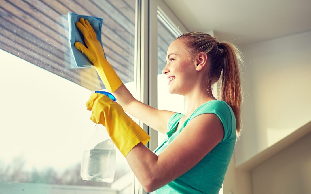 For Better Mental Health: Do Housework, Gardening or Play a Sport