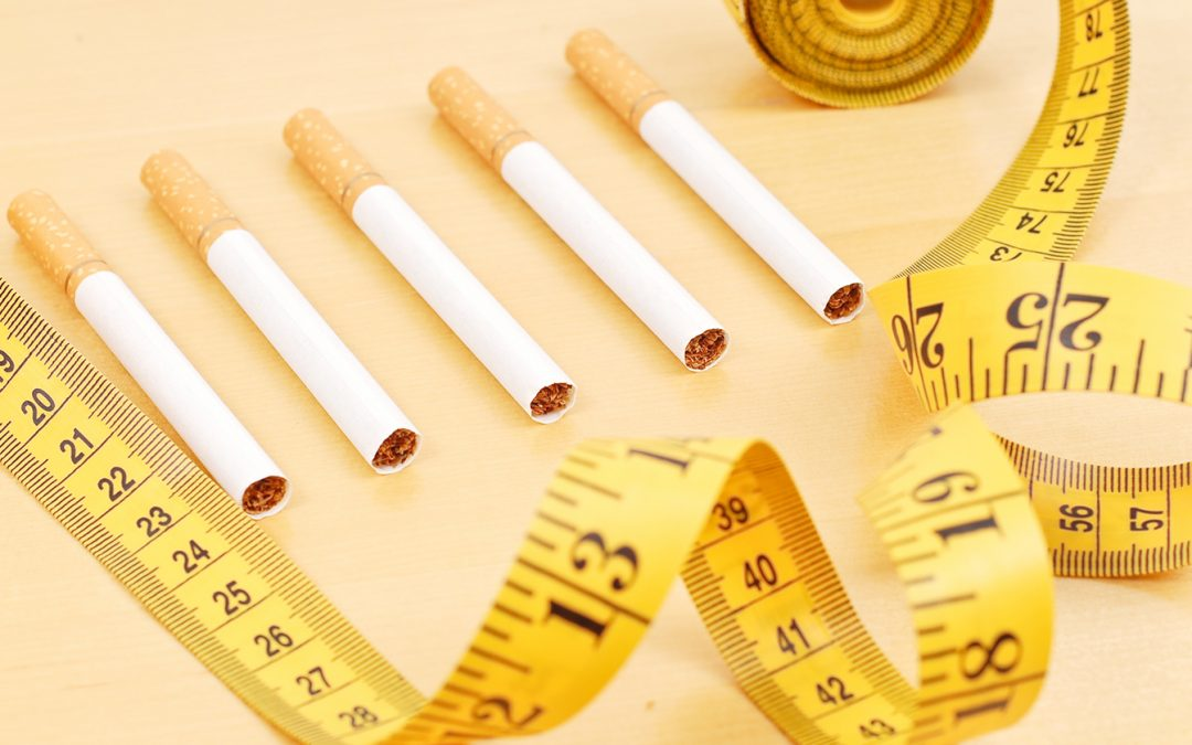 How To Not Gain Weight After Quitting Smoking