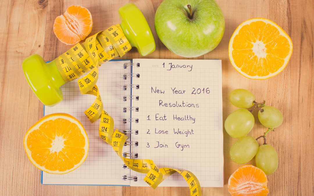 Why You Shouldn't Delay Your New Fitness Plan Until the New Year