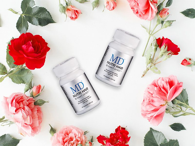 What is Special about MD Nutri Hair Capsule?