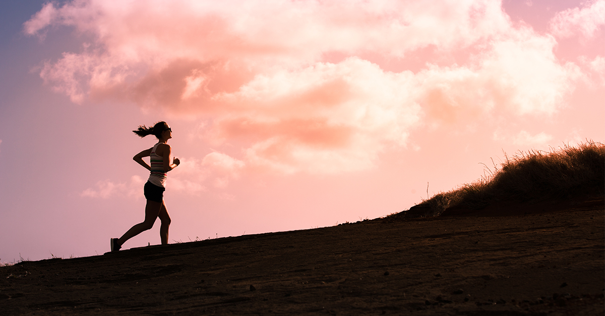 Tips for Women to Stay Safe When Running Alone