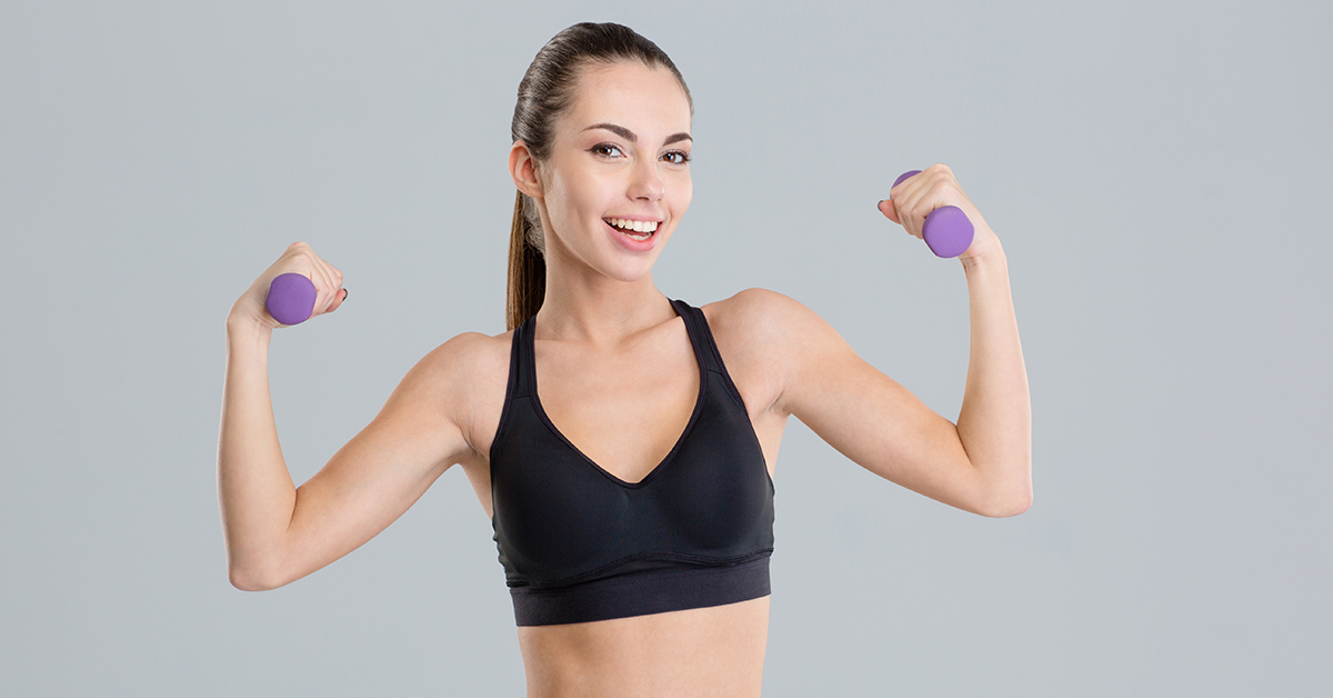 Can Strength Training Help Lower Risk of Heart Disease and Diabetes?