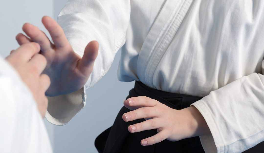 Why Martial Arts Are a Great Way to Get Fit