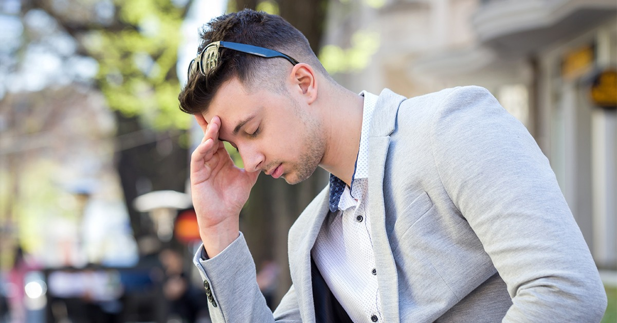 Do Men Suffer Migraines Differently Than Women?