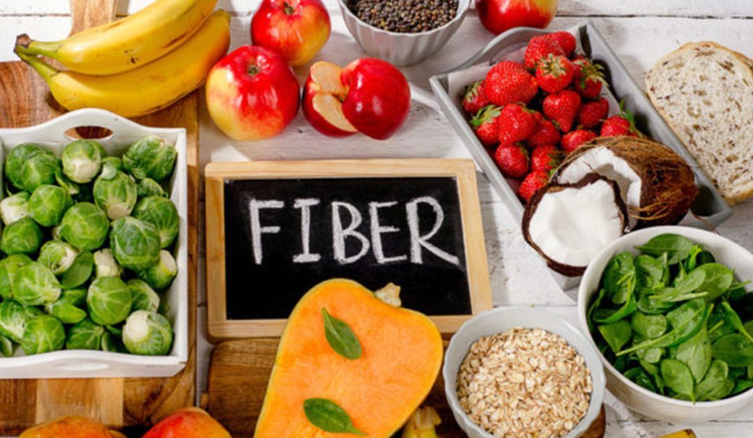 Is Including Fiber in Your Diet Good for Weight Loss?