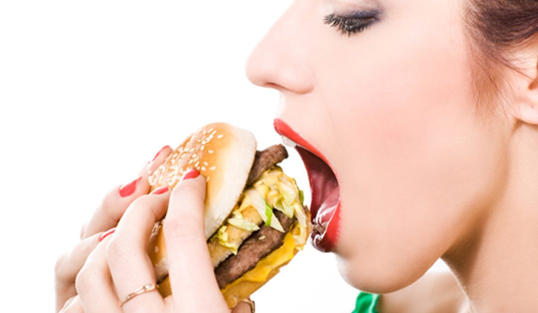 How to Stop Using Food as a Reward for Exercising