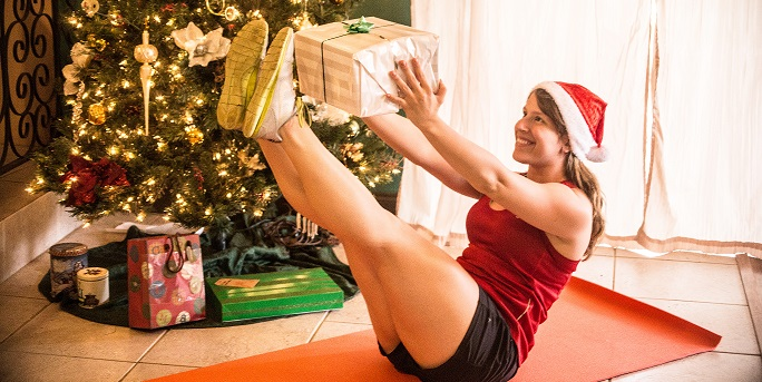 6 Tips for Sticking to Your Exercise Routine Throughout the Holidays