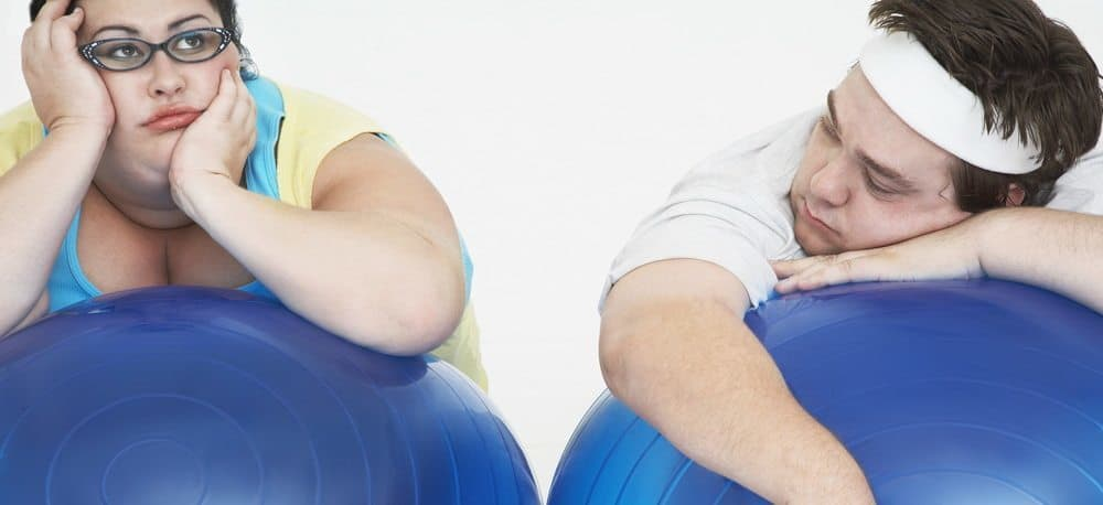10 Things That Happen to Your Body if You Never Exercise