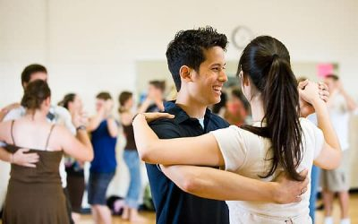 Get Happy: Dance! A Fun Way to Lose Weight and Stay In Shape.