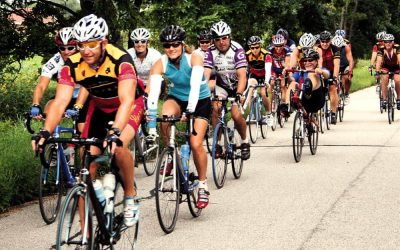 Why Core Strength is So Important for Cyclists