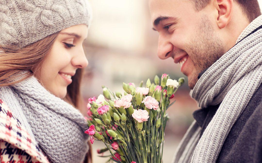 Making Valentine's Day a Year-Round Habit