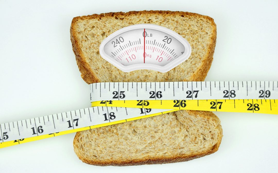 How Gluten Interferes with Weight Loss