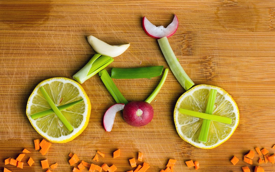 Healthy Lifestyle Cuts Risk of Serious Diseases