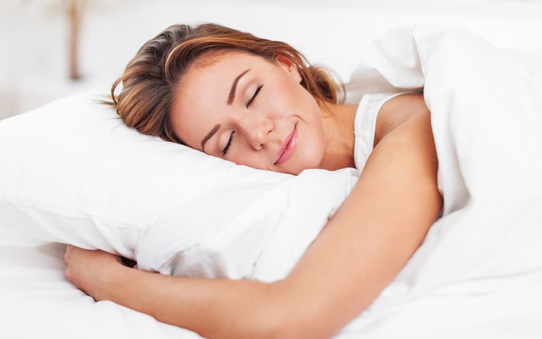 Health Benefits of Getting Enough Sleep…