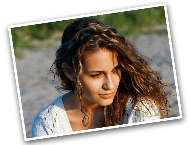 "Six Simple Steps to ""Beach-Beautiful"" Hair!"