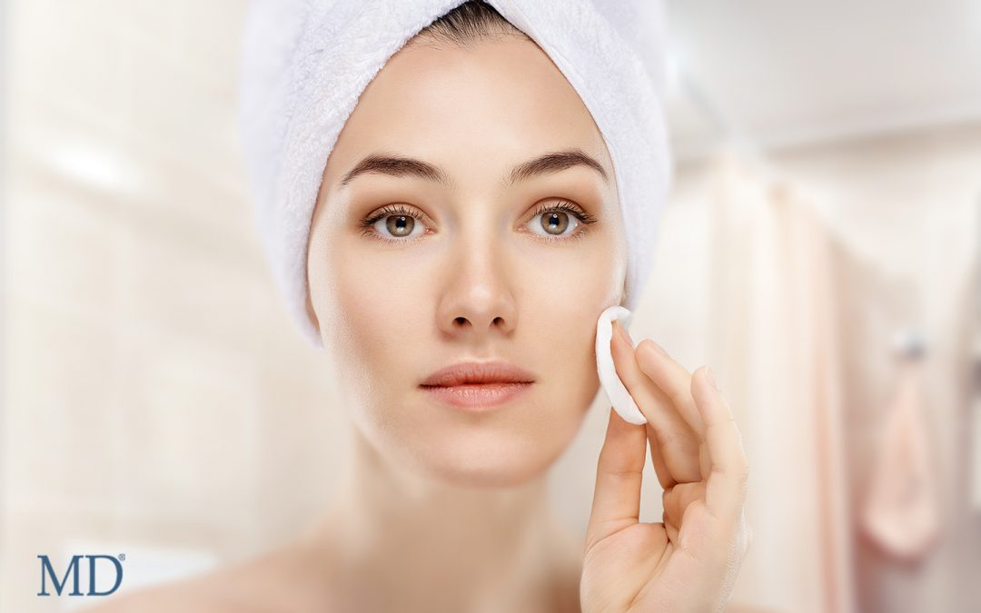 Super Simplified Skincare … the MD Way!