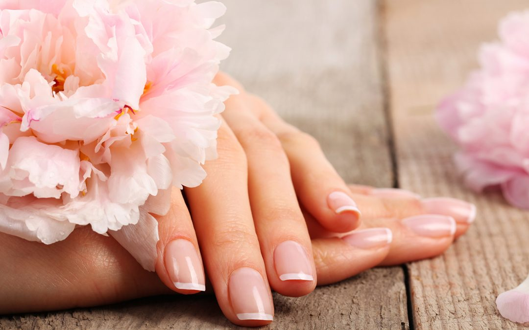 Tips for Beautiful Hands