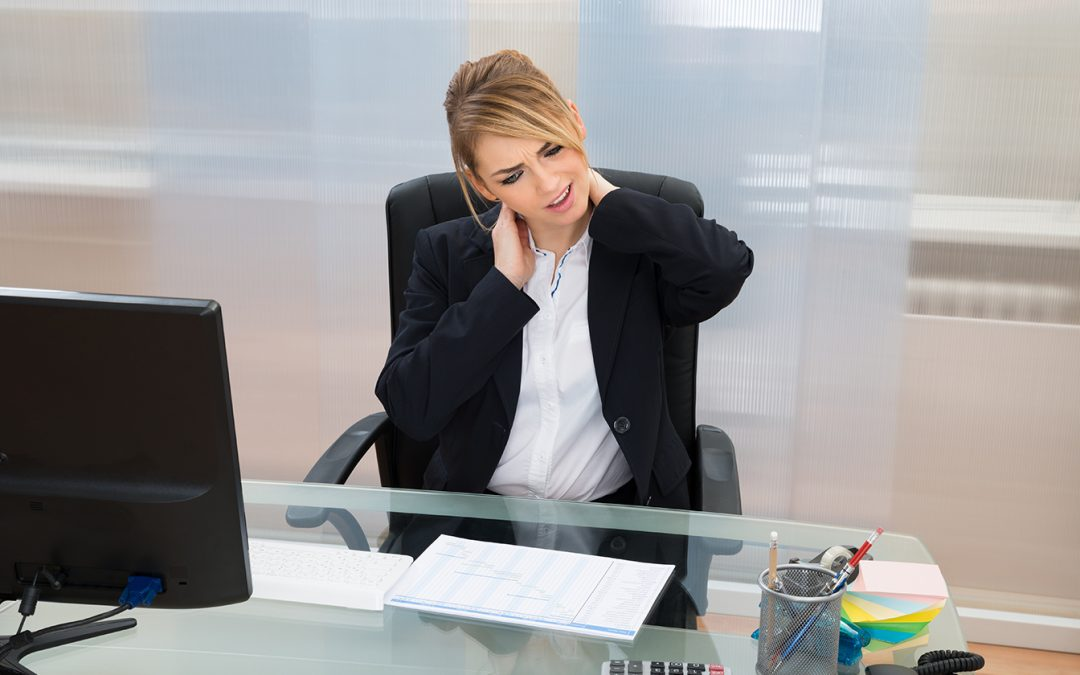 The Link Between Cancer and Sitting Down Too Long