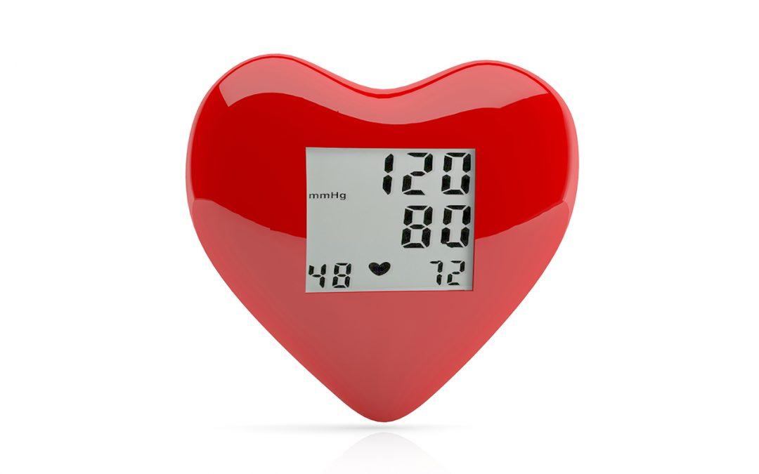 Is My Blood Pressure Too High?
