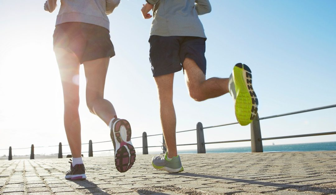 5 Cardio Exercises You Can Perform Outdoors