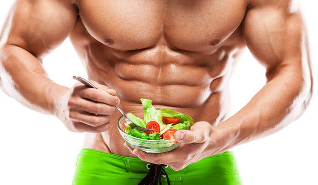 Can You Build Muscle as a Vegetarian or Vegan?