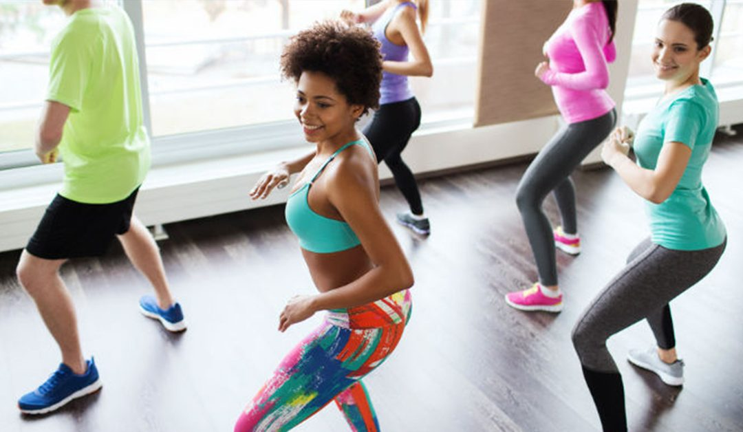 4 Tips for Making Exercise More Fun