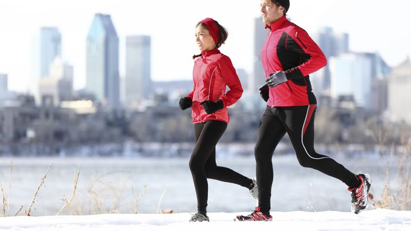 How to Set New Year Fitness Goals That Are Actually Attainable