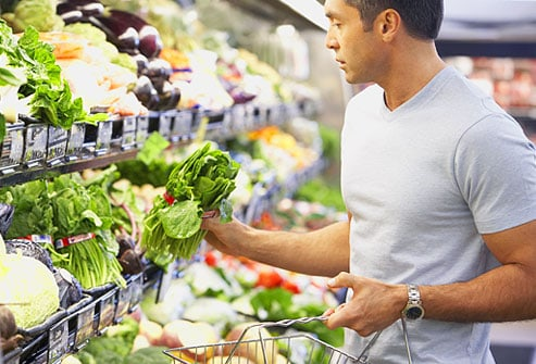 Are Organic Foods Healthier?