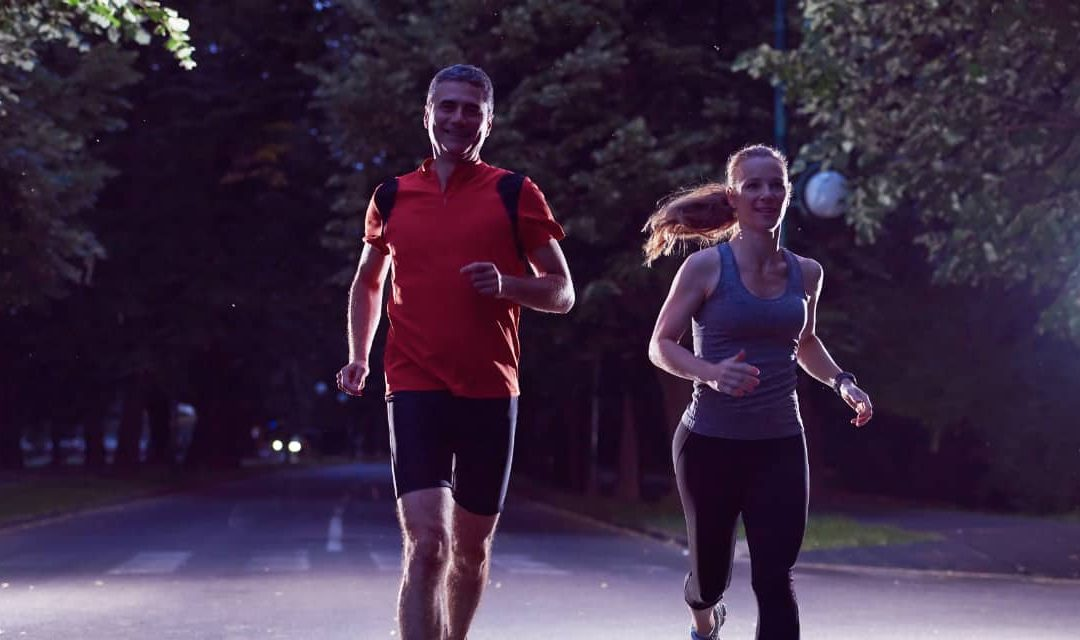 Should You Exercise Late at Night?
