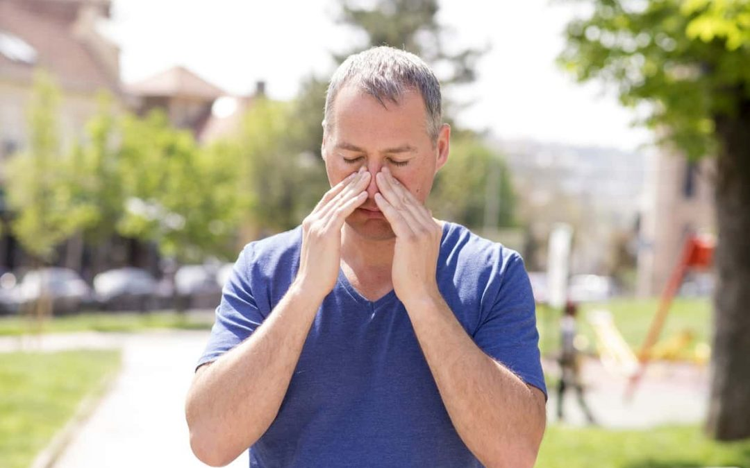 Spring Into Action to Keep Allergies At Bay This Season