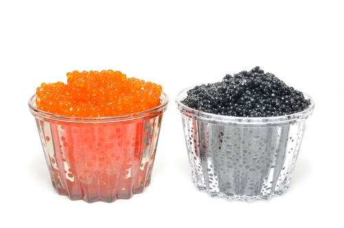 Benefits of Caviar on Aging Skin