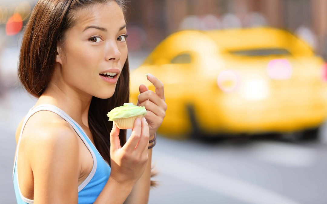 Are You Eating Too Much After Workouts?