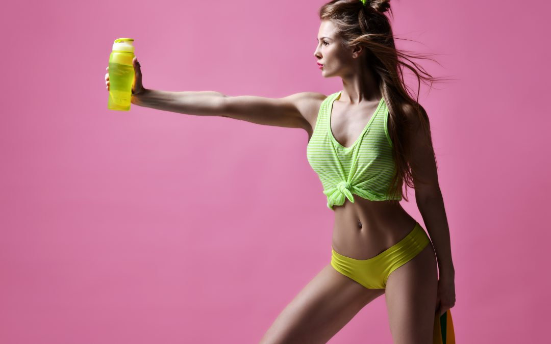Does Drinking More Water Boost Your Metabolism?