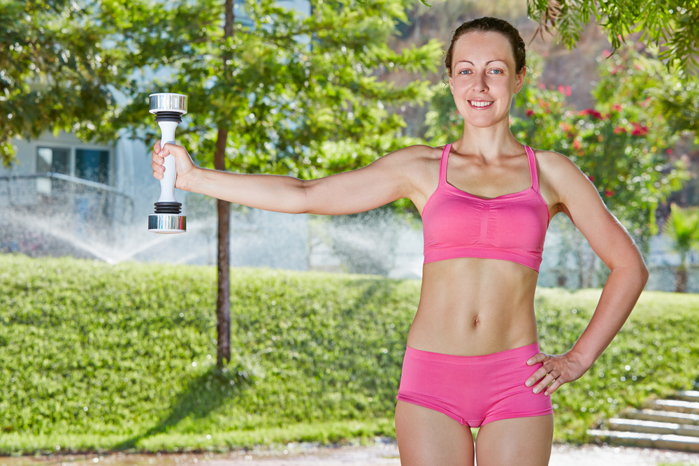 How Can Exercise Help You Look and Feel Younger?