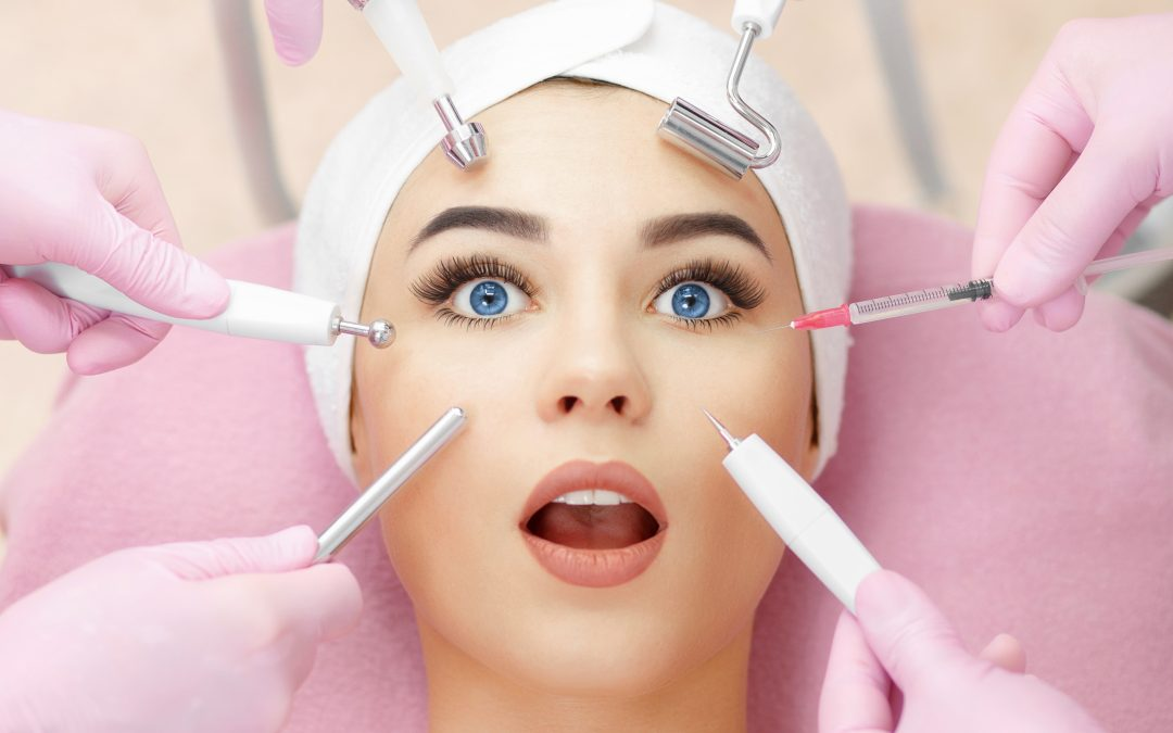 What should I know when Considering Aesthetic Treatments?