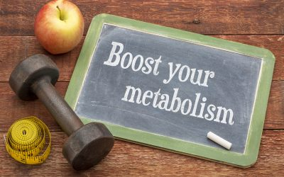 Which is the best for weight loss? Diet vs Metabolic Boosting.