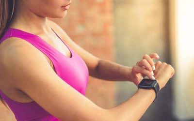Do You Need a Fitbit® If You Have a Smartphone?