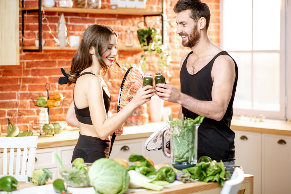 Do Men and Women Need Different Diet When Weight Training?