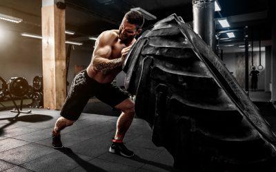 What Common Mistakes Men Make When Exercising?