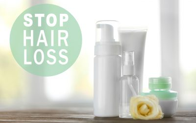 How to Achieve Fast Hair Growth and Stop Hair Loss