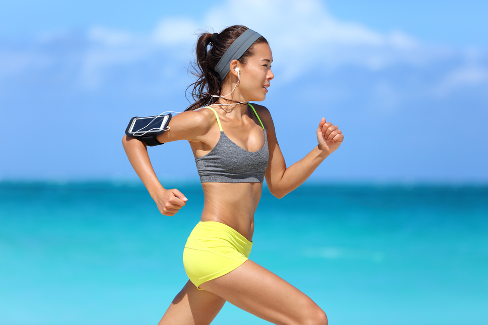 Is Summer The Ideal Time To Set Fitness Goals?