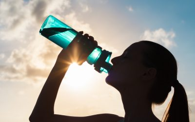 What Are The Tips For Beating The Heat and Hot Flashes