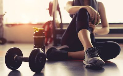 What to Do If You Get Chest Pain While Exercising