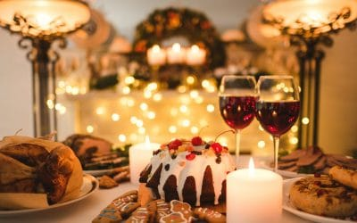 Top 5 Foods to Avoid During Family Gatherings